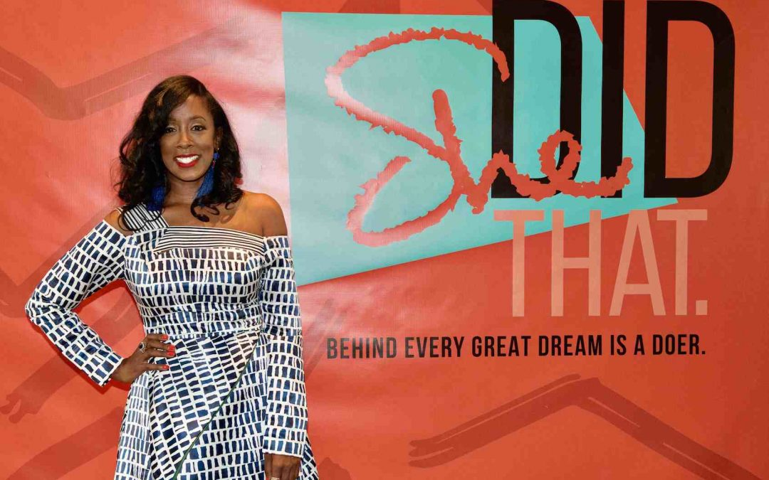 From Blog to Film: This Woman is Telling the Story of Successful Black Women Entrepreneurs