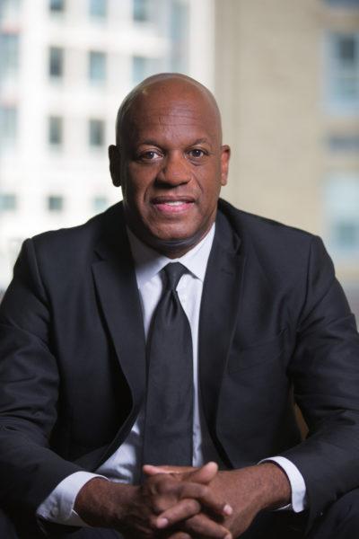 Former Adviser to President Barack Obama Joins U.S. Chamber of Commerce as a VP