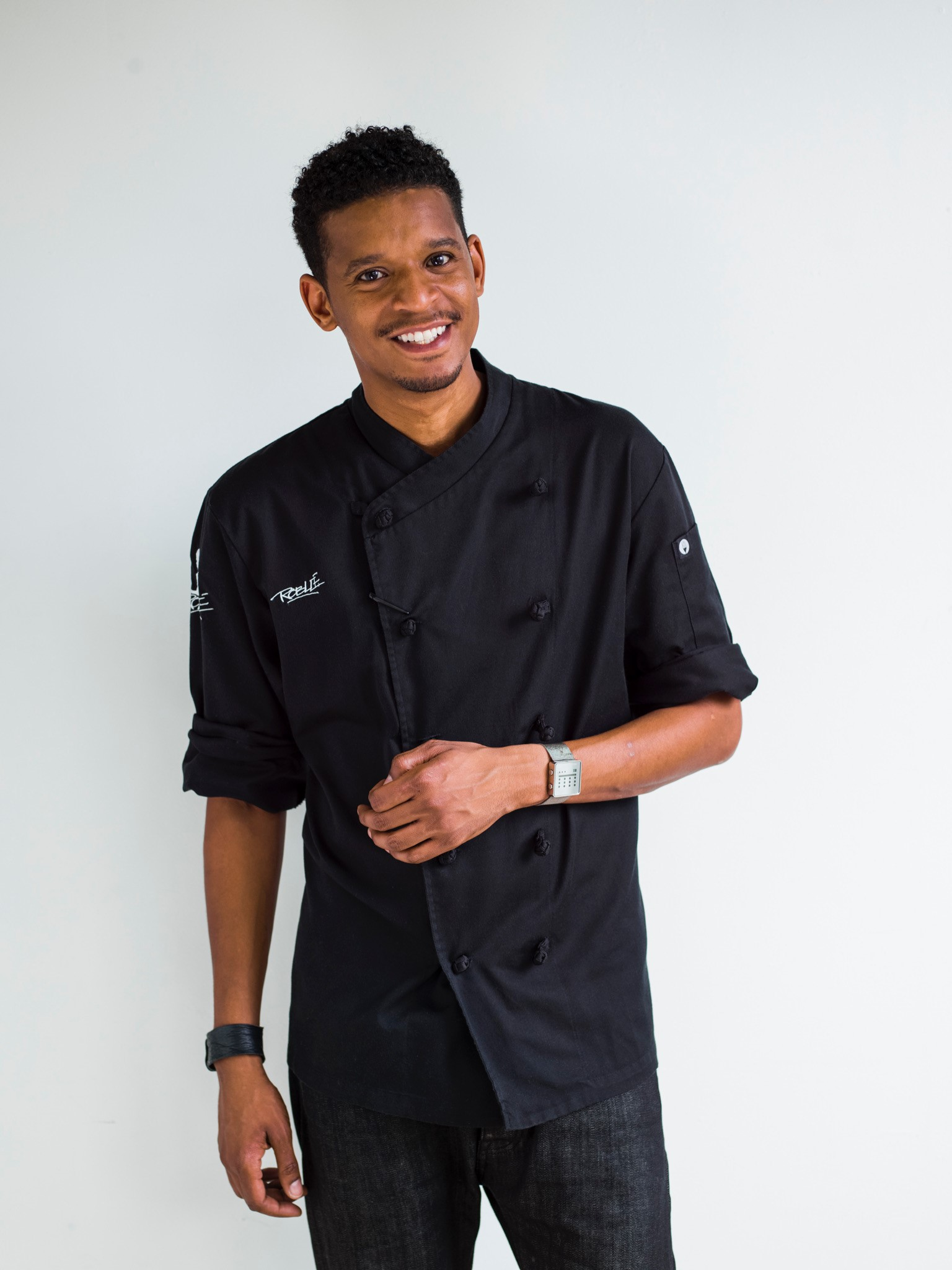 chef roble girlfriend