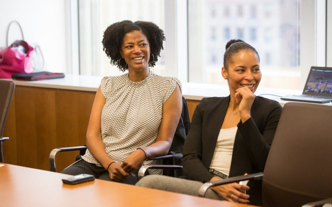 WNBA Players Transition from the Court to the Corporate Office