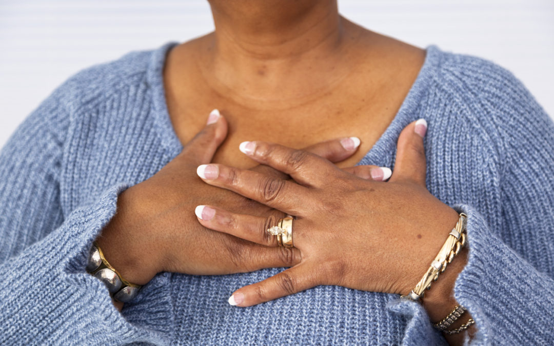 How's Your Heart, Sis? The Alarming Truth about Black Women and Heart Disease