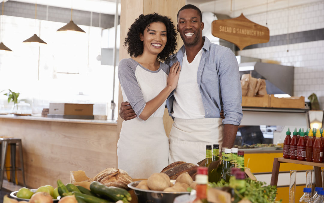 Black Entrepreneurs, Small Business Owners Not Taking Advantage of SBA Offerings
