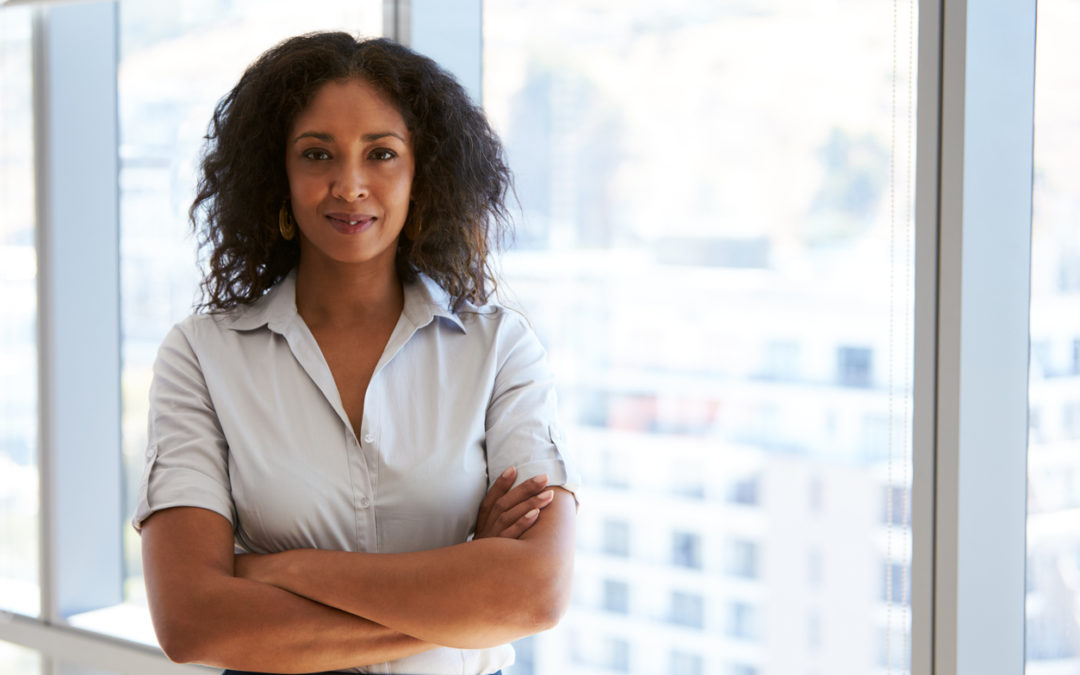 Bringing Your Authentic Self to Work As a Black Woman — Unpacked