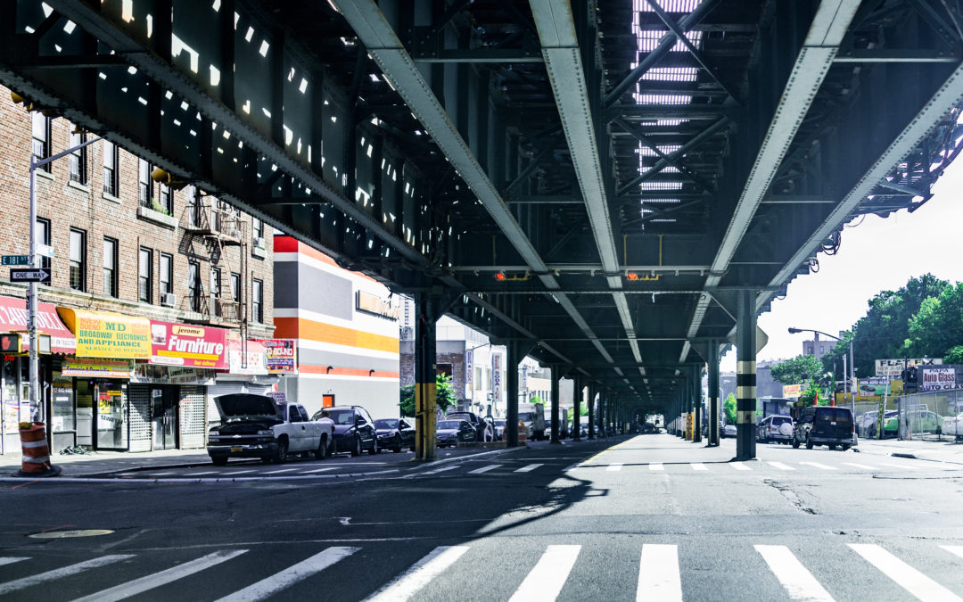 JPMorgan's New $5.1 Million Minority Biz Fund Now in San Fran and South Bronx