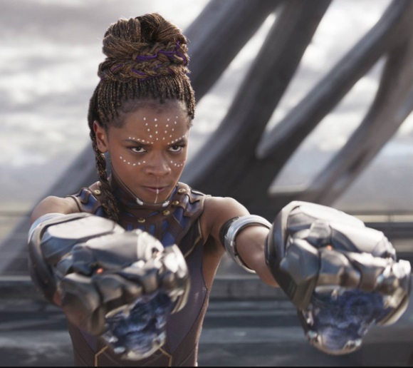 Three Unexpected Takeaways From Black Panther