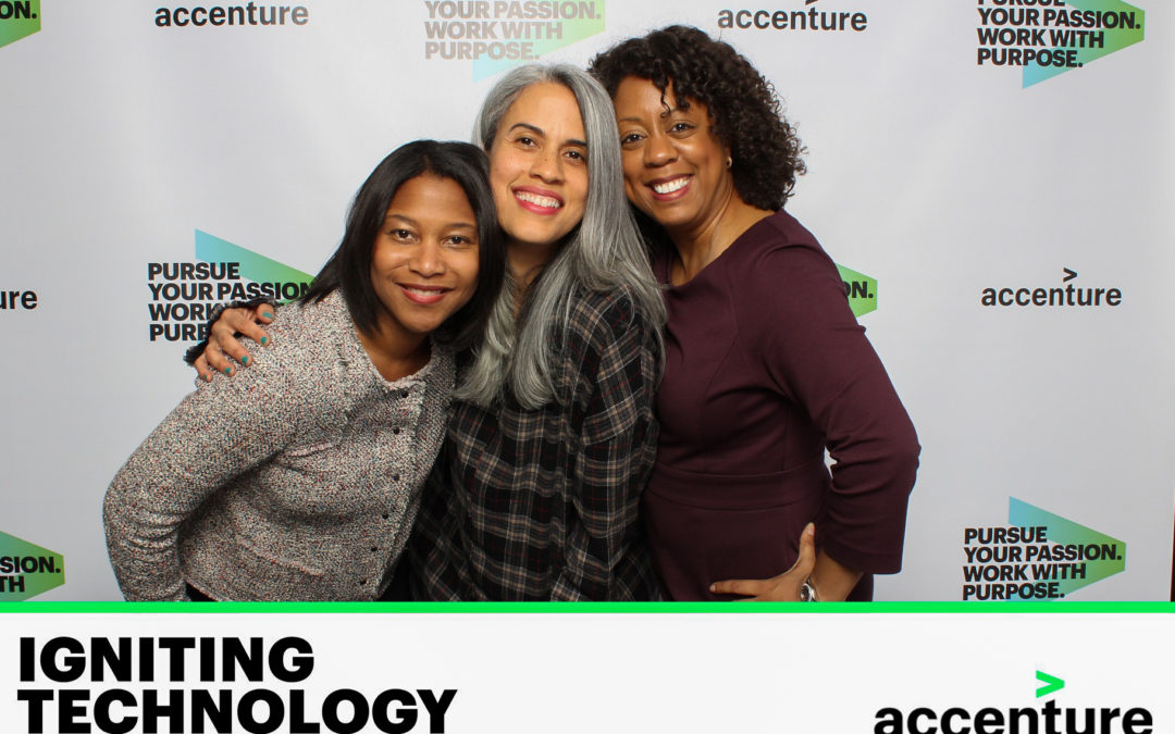 Accenture Strives to Create Women of Power Out of 'Hidden Figures'