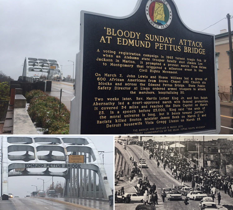 Riding Along Toyota's Black History Tour