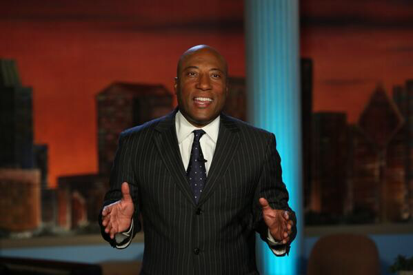 Byron Allen's Company Acquires the Weather Channel for $300 Million