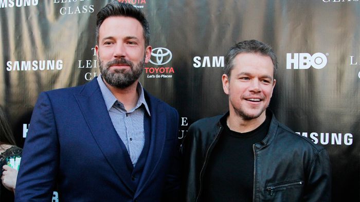Affleck, Damon Follow Michael B. Jordan's Lead In Using An Inclusion Rider