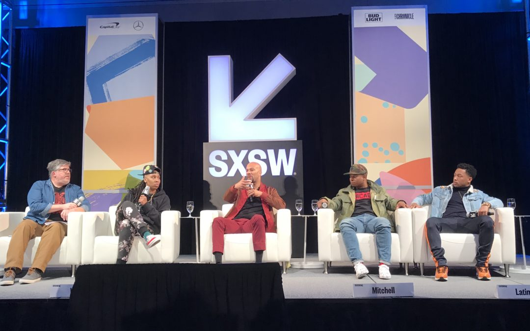 'The Chi' Brings Authenticity to SXSW