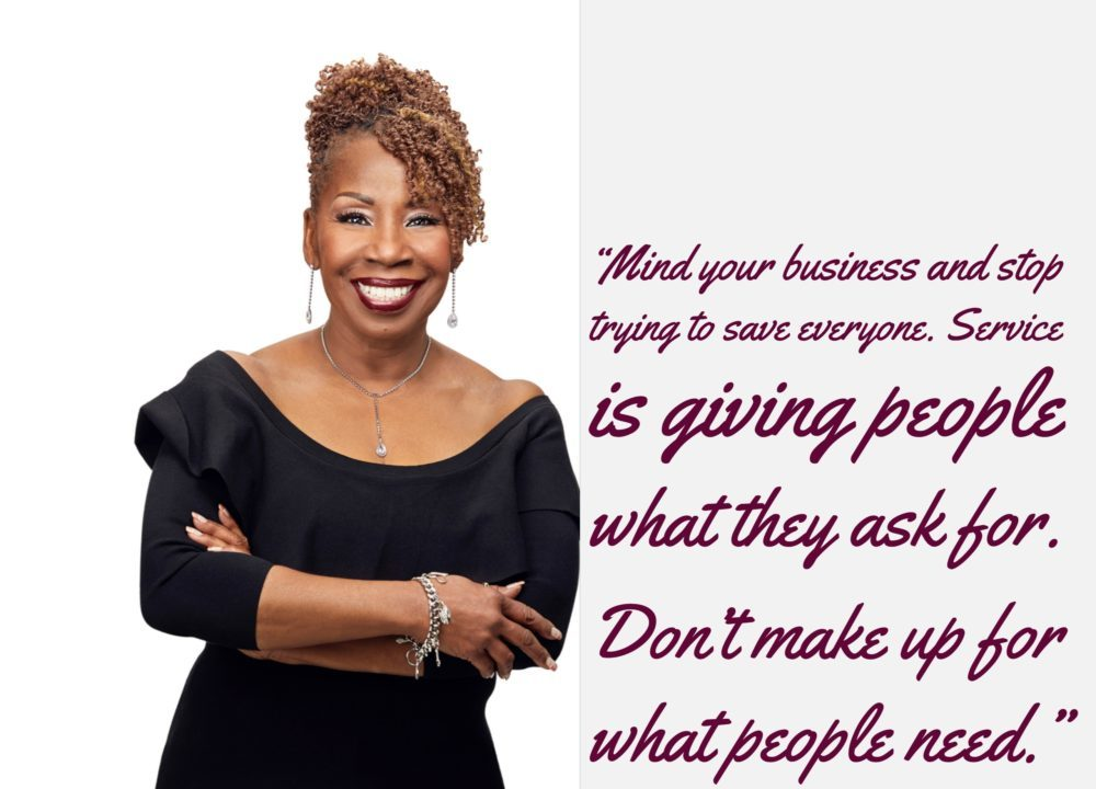 13 Power Quotes From Women Of Power - Black Enterprise-7430
