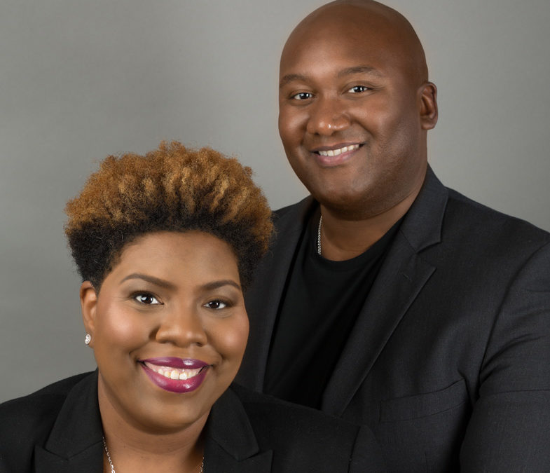 Best Tyme Founders Represent Black Innovation in Healthcare Tech