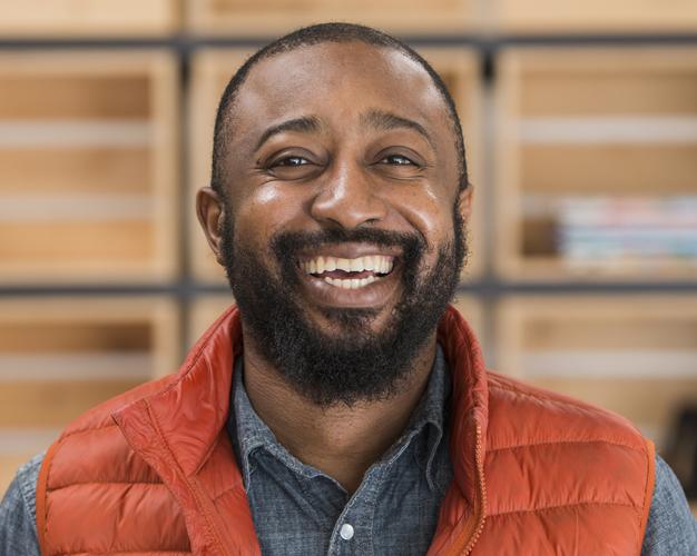 black technology entrepreneur