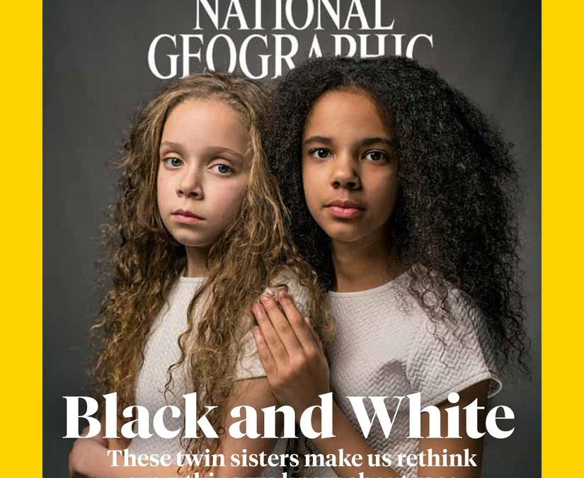 National Geographic Confronts Its 130-Year History of Racist Reporting