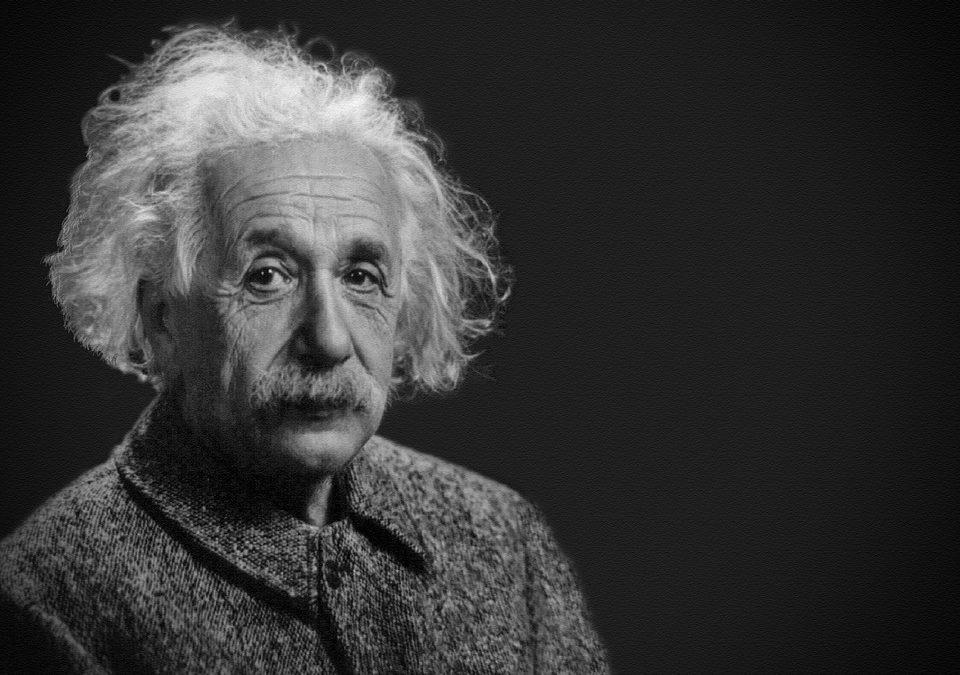 Albert Einstein Went to an HBCU