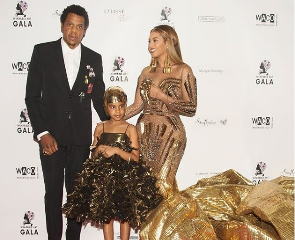 Jay-Z Teaches Blue Ivy $19,000 Lesson in Shrewd Financial Savvy