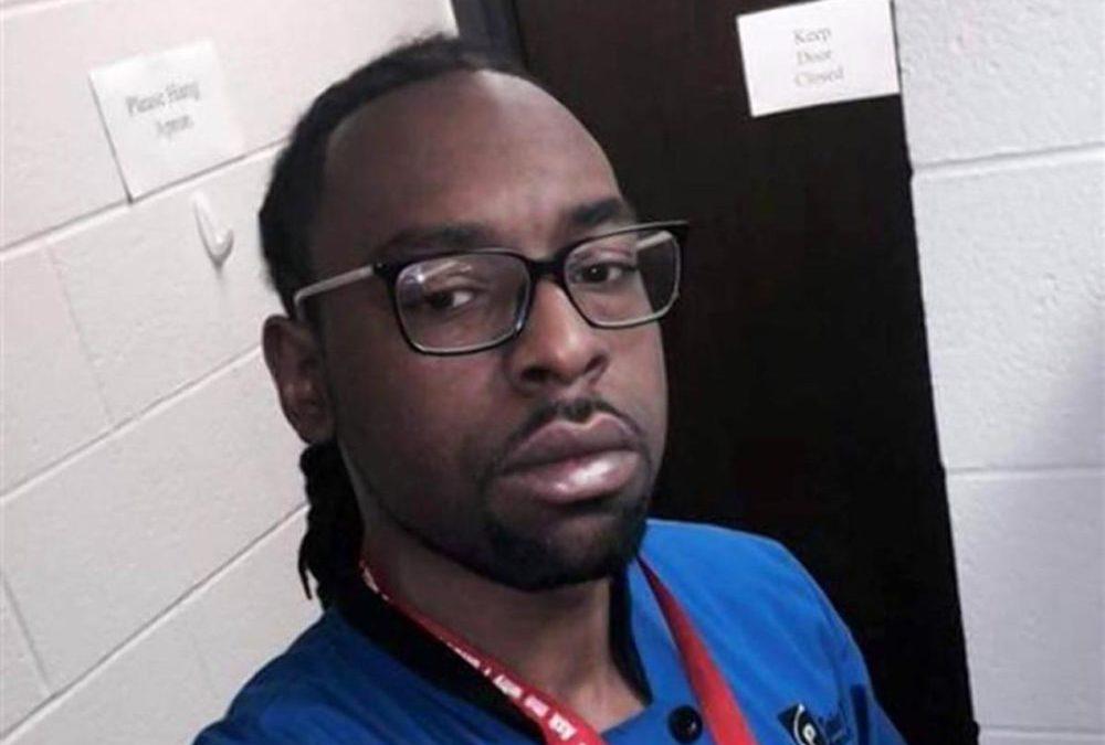 Philando Castile Feeds the Children