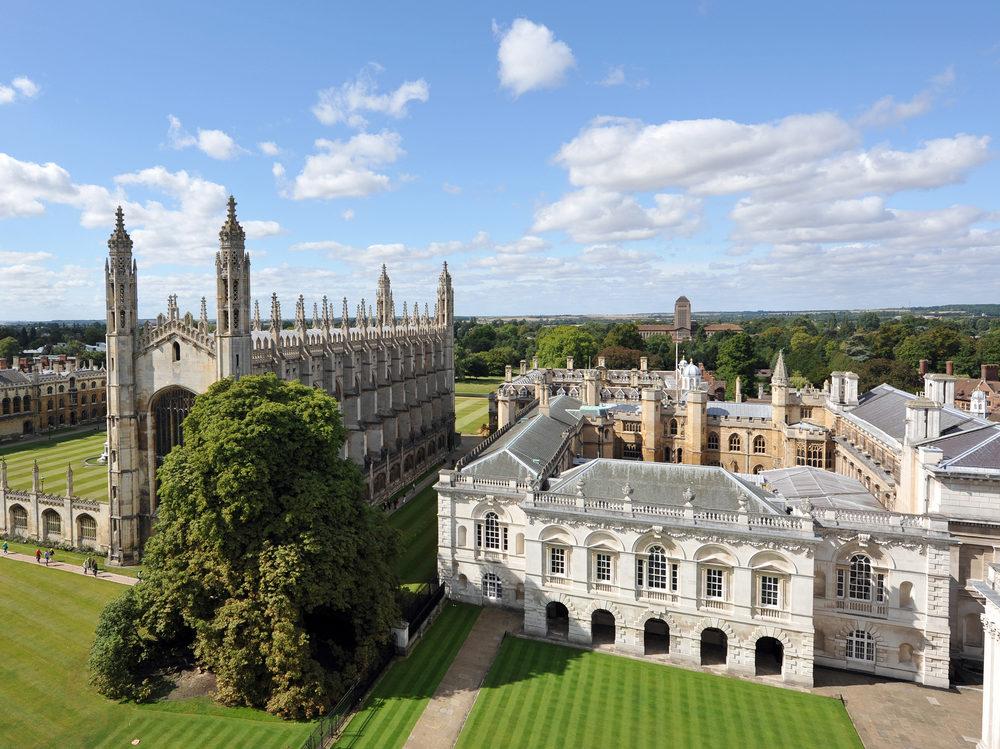 Highest-Ranked University