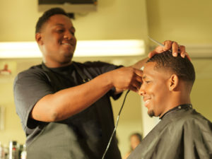 Black Barbershop