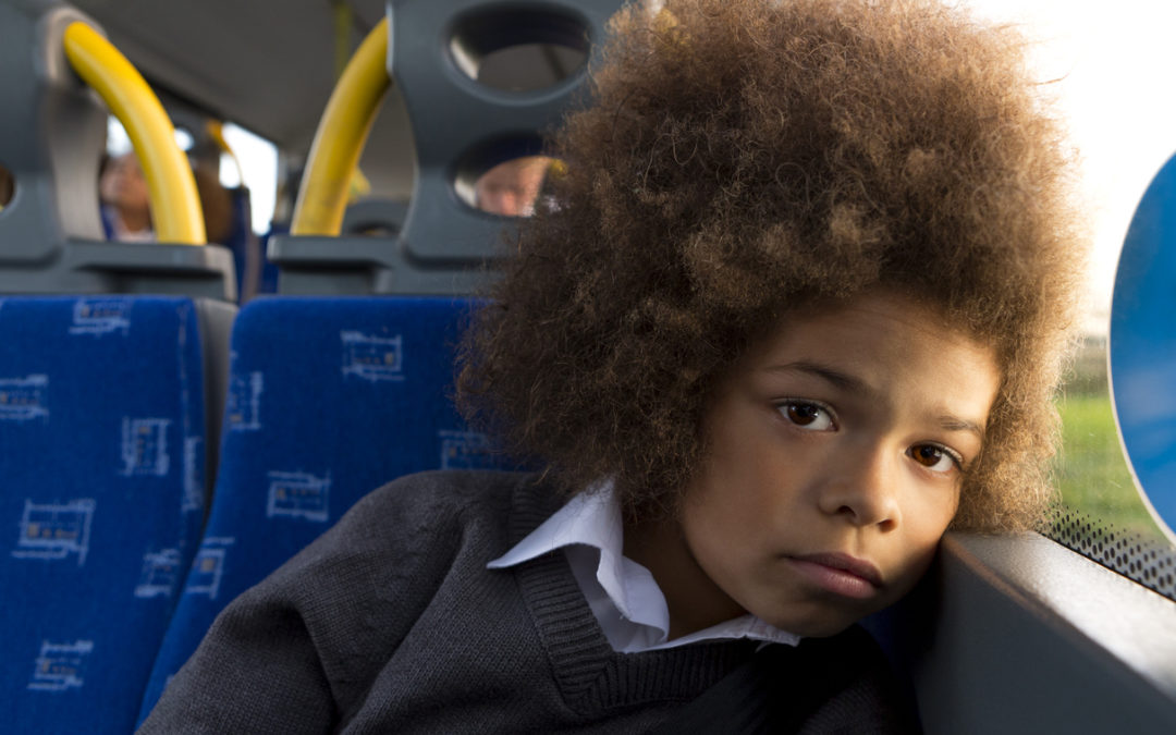 Why Your Child's Commute to School Matters