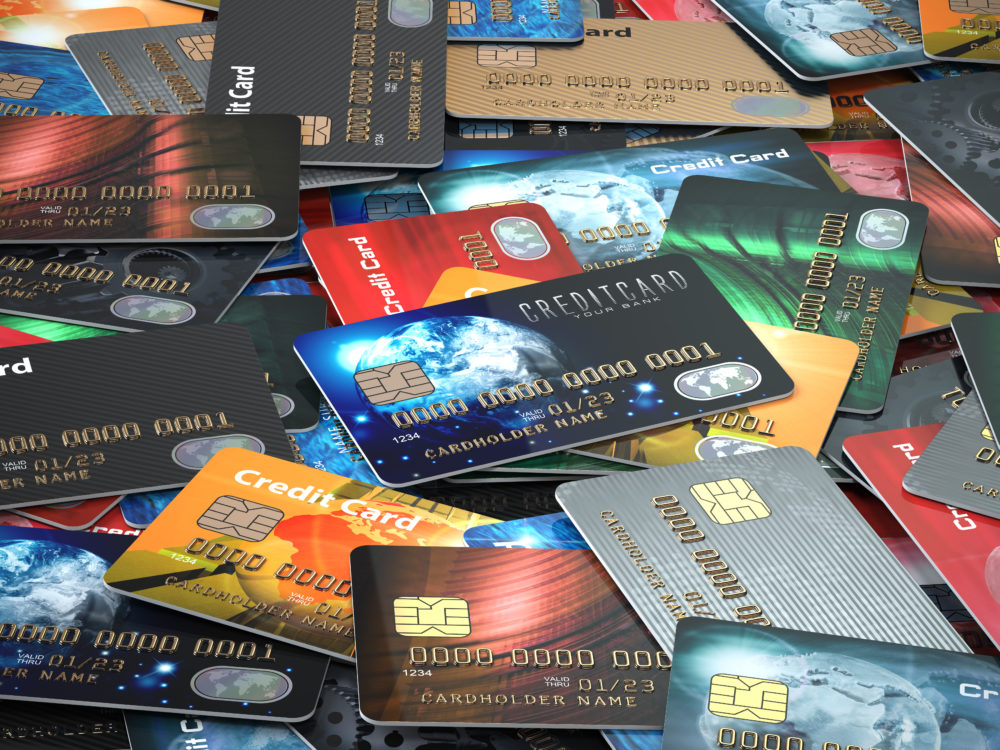 lend your credit card
