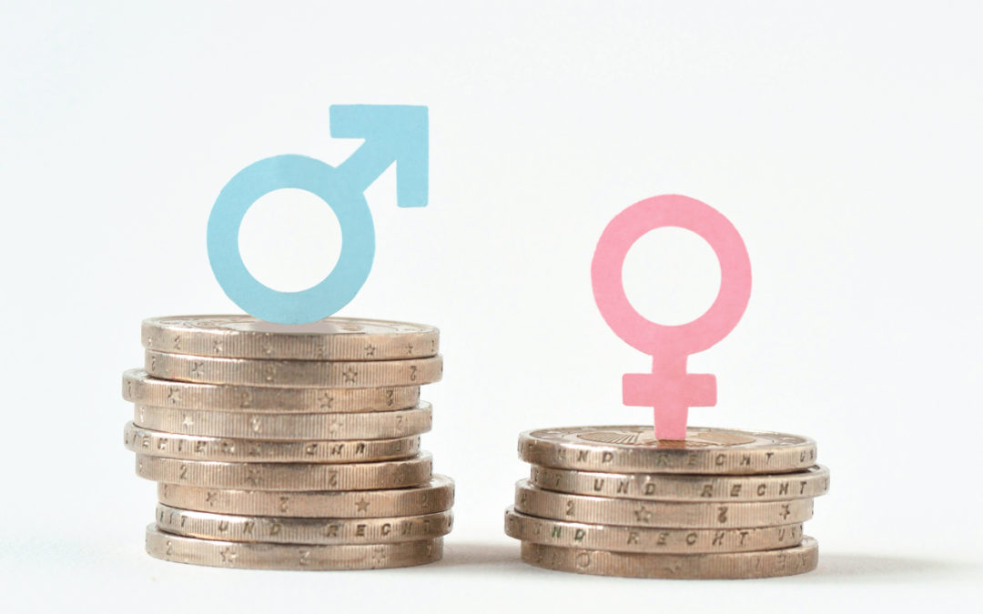 4 Strategies to Help Close The Gender Pay Gap
