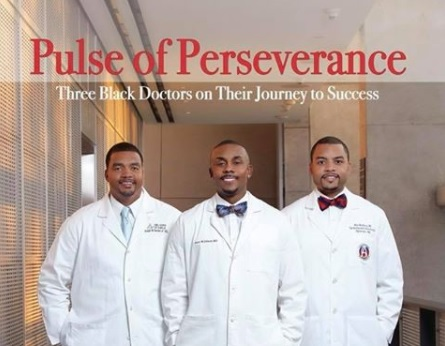 #FridayReads: Three Black Men Become Doctors Against the Odds