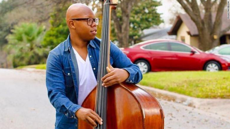 Black Oberlin Alum Seeks to Create Music Scholarship in Austin Bombing Victim's Name