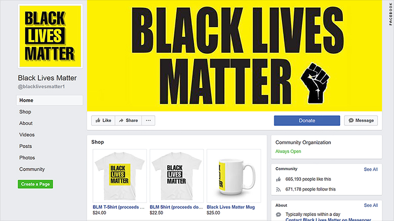 How An Australian Man Scammed Black Lives Matter Donors Out of $100K