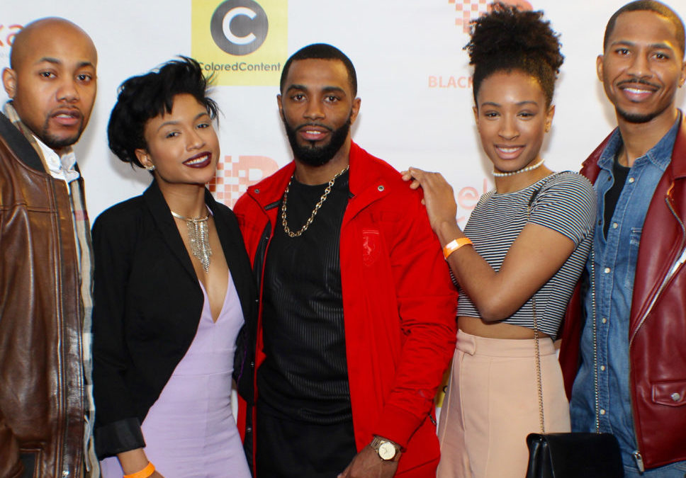 Black Web Fest Brings Black Media, Tech and Digital Influencers to New York