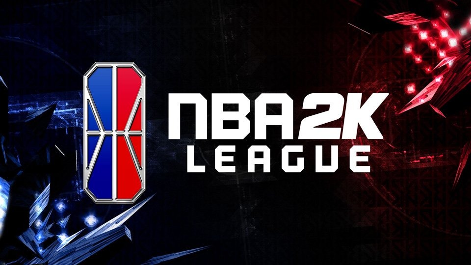 NBA Drafts Gamers for Its New NBA 2K League