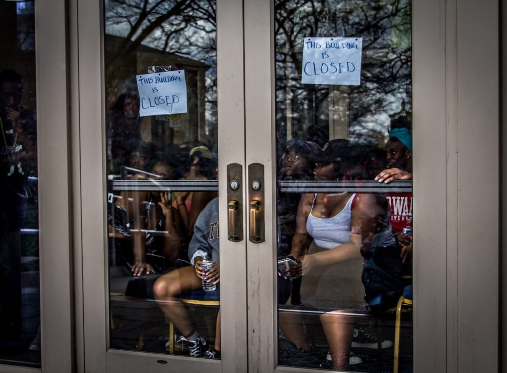 Howard University Resist
