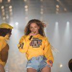 Coachella Beyonce