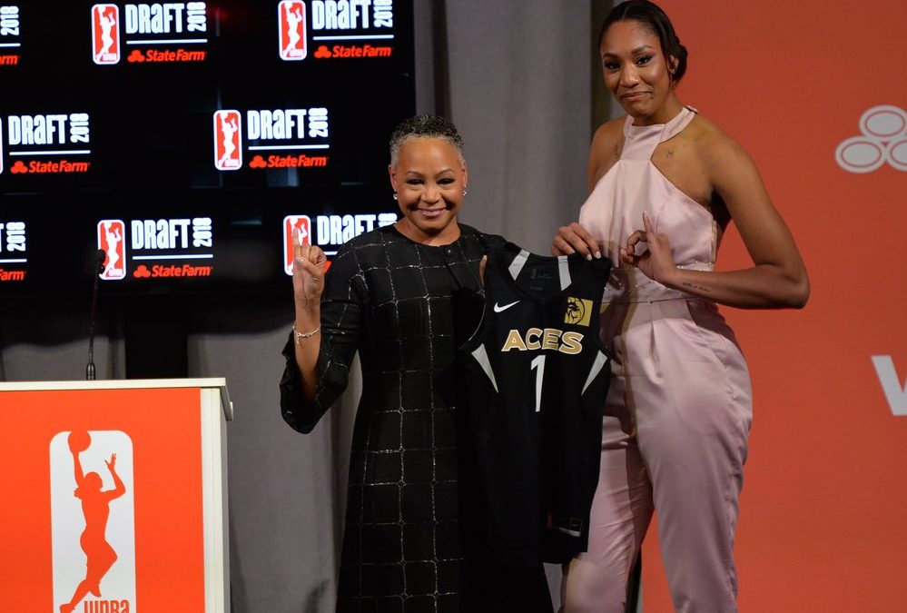 Top WNBA Salaries vs. NBA Salaries [2018 Update]