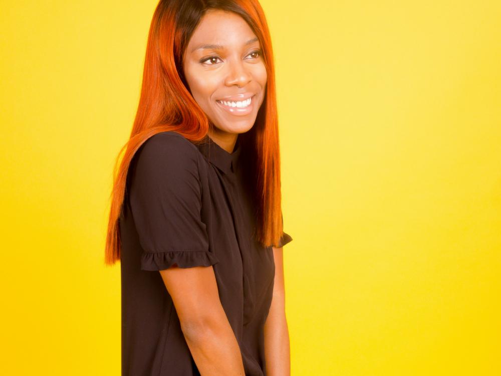 Founder, Diamonde Williamson (Image: Blossom)