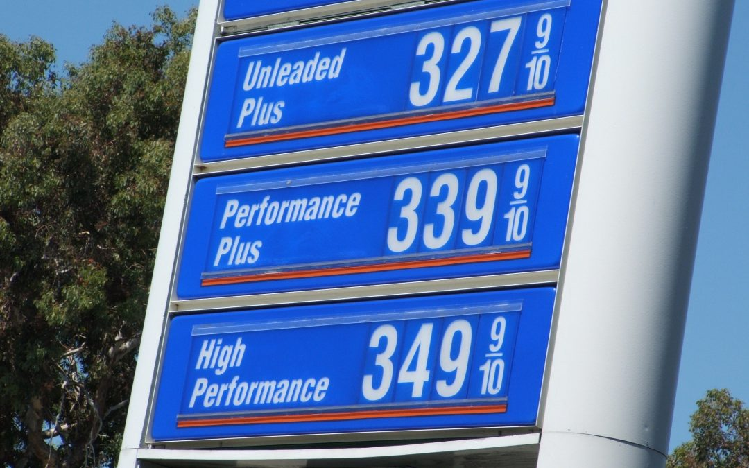 Gas Prices Will Go Up This Summer And Gas Credit Cards Won't Help You Save