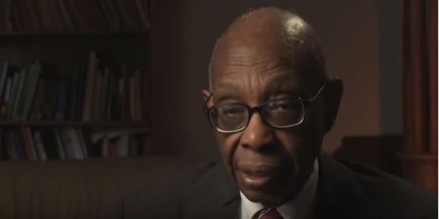 Black Pulitzer Prize Winners