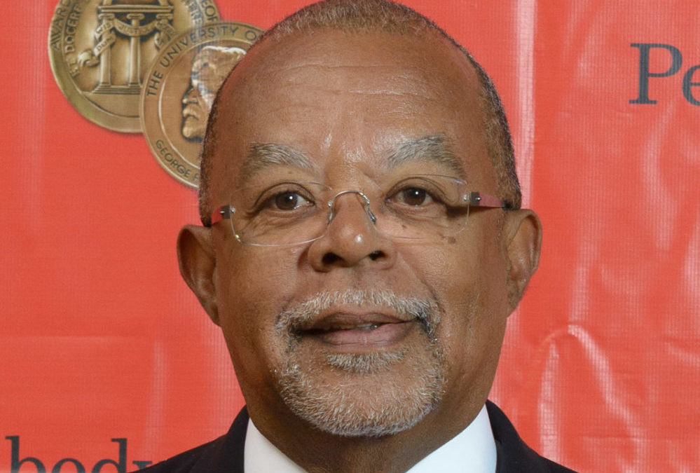 Henry Louis Gates Jr. Awarded the 2018 Creativity Laureate Prize