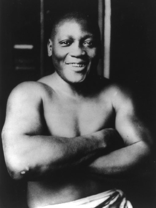 Trump Grants a Posthumous Pardon to Jack Johnson, Boxing's First Black Heavyweight Champ