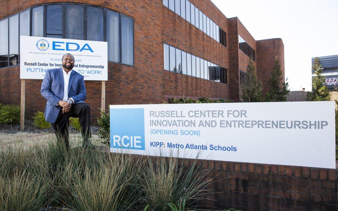 Atlanta'sRussellCenter for Innovation & Entrepreneurship to kick off $10 million fundraising campaign