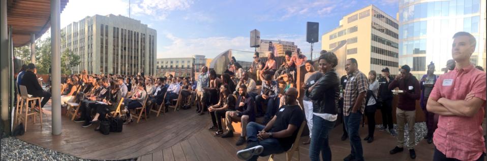 Oakland Startup Network (Kapor Center for Social Impact)