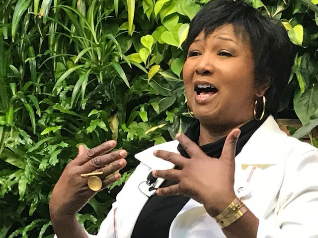 Astronaut Mae Jemison's 6 Tips for Success on Earth, in Space, and in Any Field