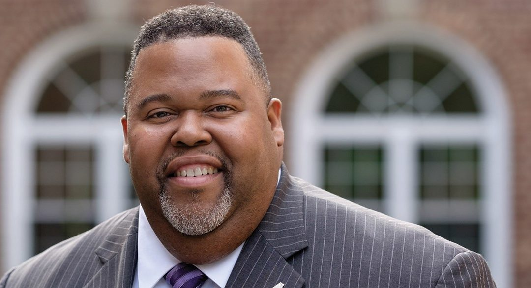 'We're focused on building people,' Says New Community College President