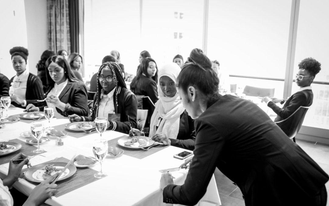 New York Coalition of One Hundred Black Women's Role Model Program