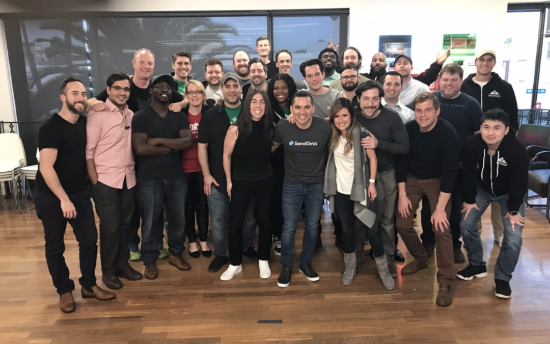 Techstars Graduates First Virtual Accelerator