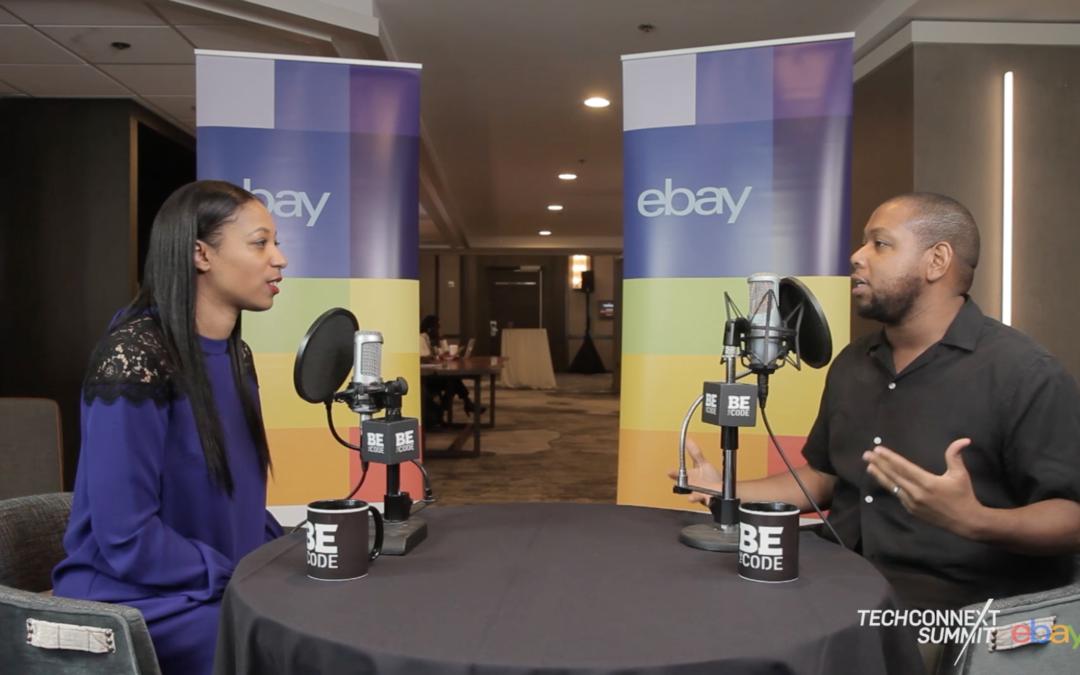 'BE THE CODE' PODCAST: Hingeto Founder Talks Partnership with Marshawn Lynch