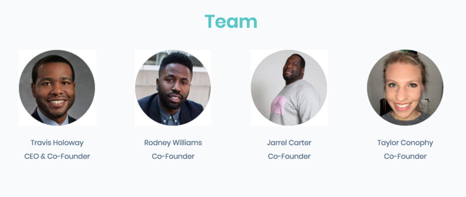 Founding Team (Image: SoloFunds)