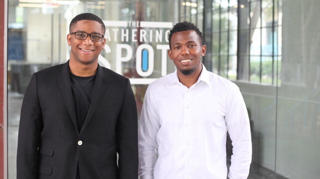 Millennial Moves: Disrupting the Coworking Space in Atlanta