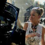 first black women to direct a star wars movie