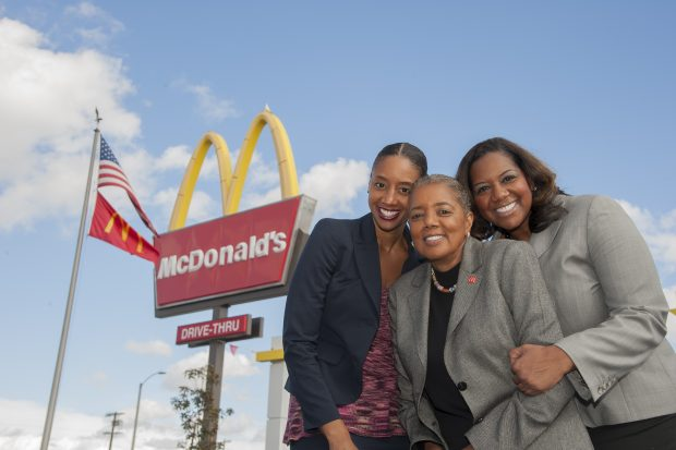 More Black Americans Are Becoming Franchise Owners and Fueling Small Business Growth